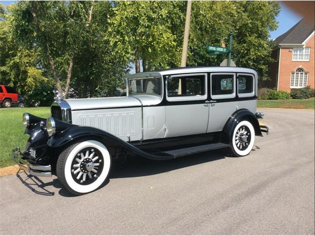 Picture of 1929 Pierce-Arrow Automobile located in Tennessee Offered by a Private Seller - MEK9