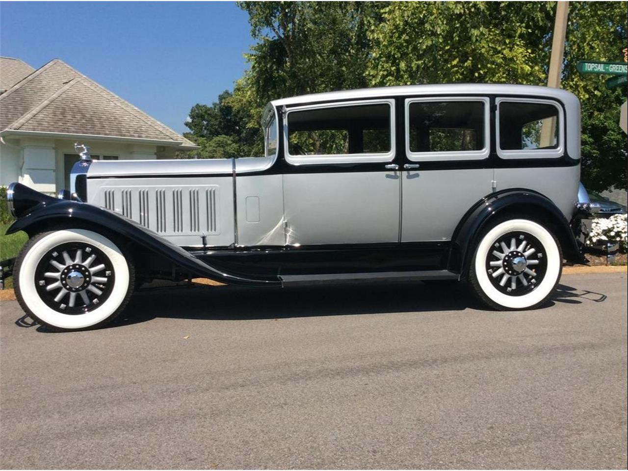 Large Picture of '29 Automobile - MEK9