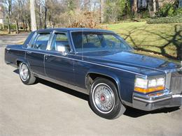 Picture of '89 Brougham located in Shaker Heights Ohio - $15,500.00 - MEKB