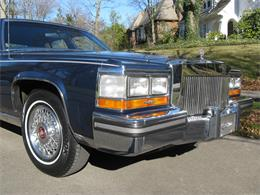 Picture of 1989 Brougham located in Ohio Offered by Affordable Classic Motorcars - MEKB