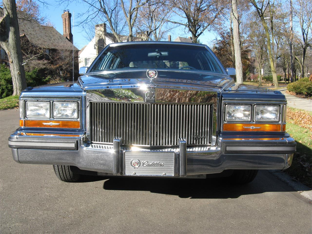 Large Picture of '89 Cadillac Brougham - $15,500.00 Offered by Affordable Classic Motorcars - MEKB