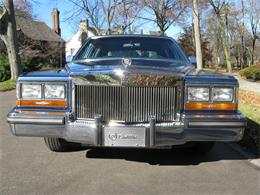 Picture of 1989 Cadillac Brougham located in Ohio - $15,500.00 - MEKB