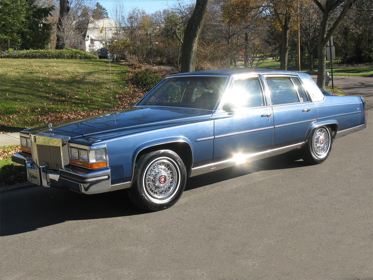 Large Picture of 1989 Brougham - $15,500.00 - MEKB