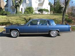 Picture of '89 Cadillac Brougham located in Shaker Heights Ohio Offered by Affordable Classic Motorcars - MEKB