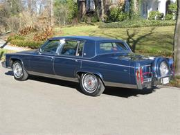 Picture of '89 Cadillac Brougham Offered by Affordable Classic Motorcars - MEKB