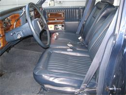Picture of 1989 Cadillac Brougham - MEKB