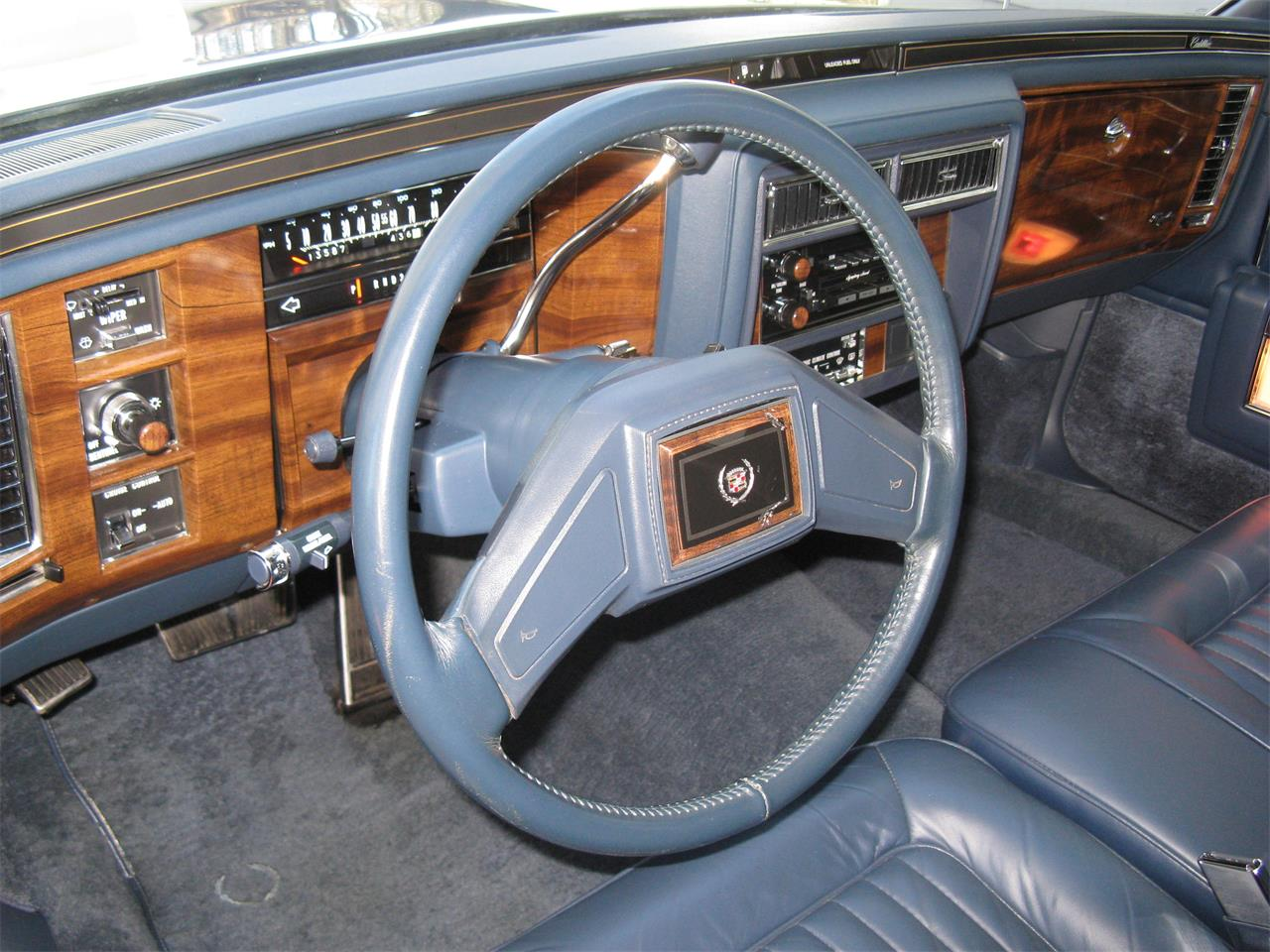 Large Picture of '89 Brougham located in Shaker Heights Ohio - $15,500.00 - MEKB
