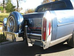 Picture of 1989 Cadillac Brougham located in Ohio Offered by Affordable Classic Motorcars - MEKB