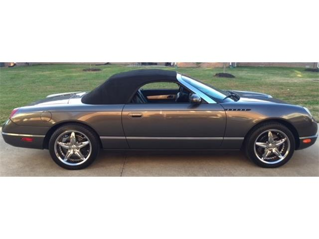 Picture of '03 Thunderbird located in Clarksville Tennessee - $25,000.00 - MEKV