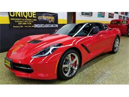 Picture of 2015 Corvette Coupe 3LT - $48,900.00 Offered by Unique Specialty And Classics - MEL0
