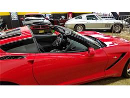 Picture of 2015 Chevrolet Corvette Coupe 3LT located in Minnesota - $48,900.00 - MEL0