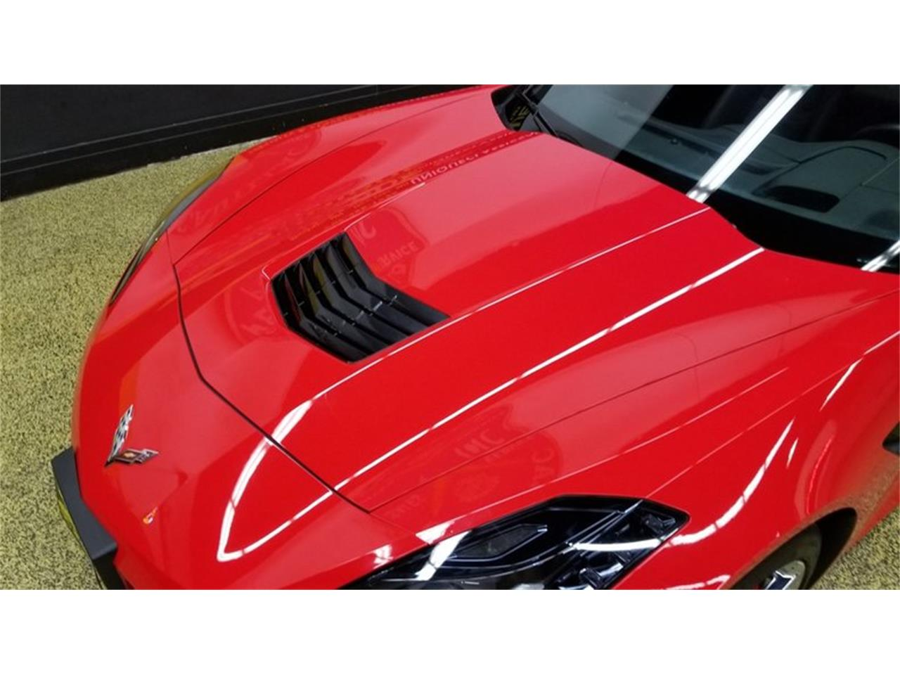 Large Picture of '15 Corvette Coupe 3LT located in Minnesota - $48,900.00 Offered by Unique Specialty And Classics - MEL0