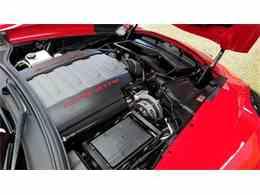 Picture of '15 Corvette Coupe 3LT - MEL0