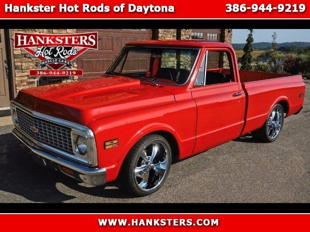 Picture of Classic '71 Pickup located in Indiana Pennsylvania - $34,900.00 - MEL4