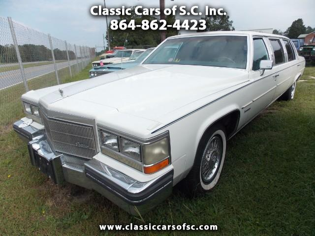 Picture of 1983 Limousine located in Gray Court South Carolina Offered by  - MEL7