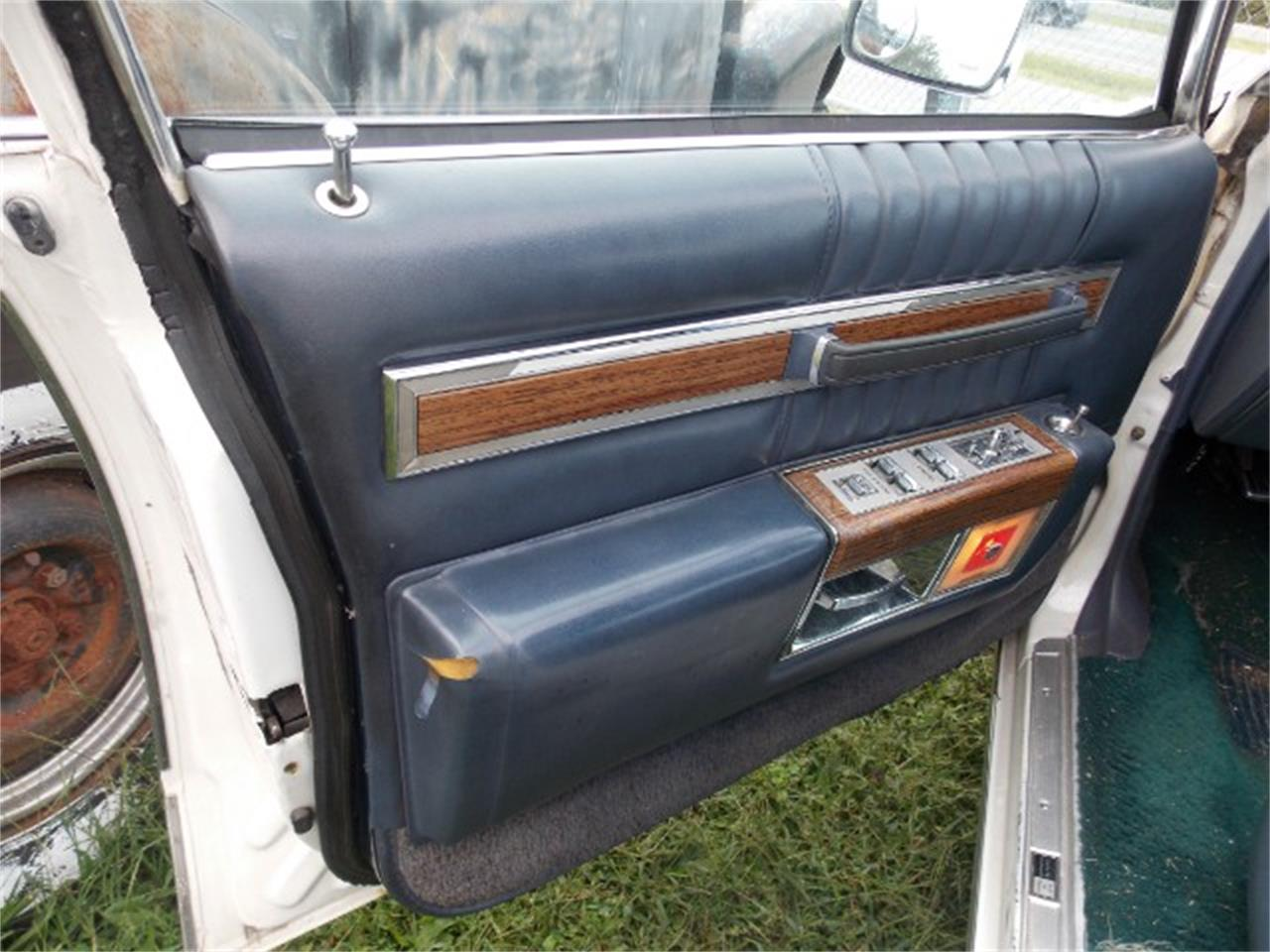 Large Picture of '83 Limousine - MEL7