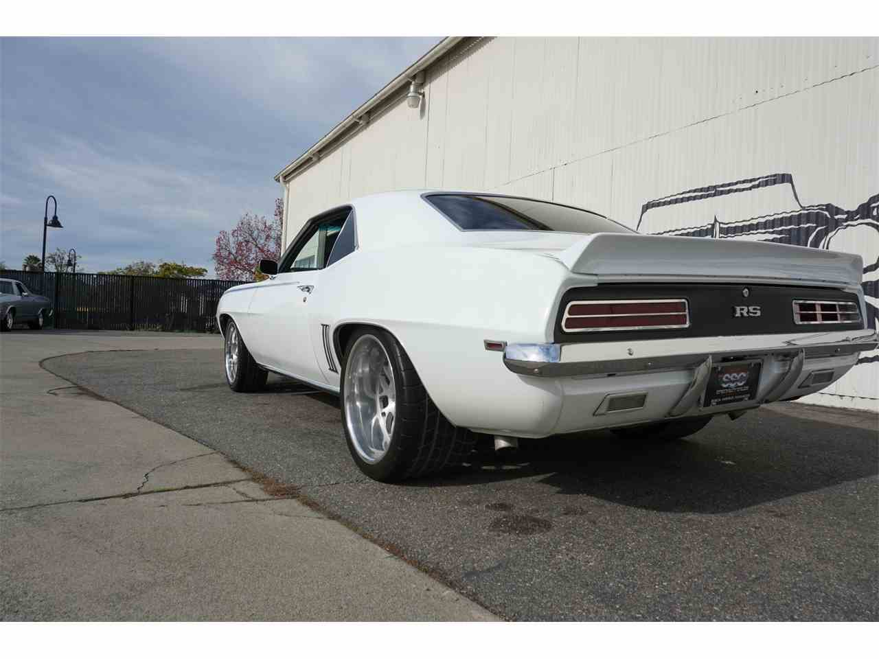 Large Picture of '69 Camaro - MELB