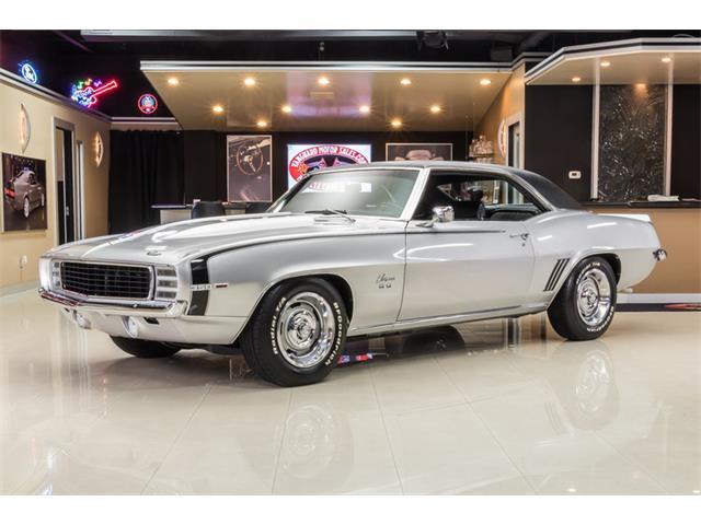 Picture of '69 Camaro - MELC
