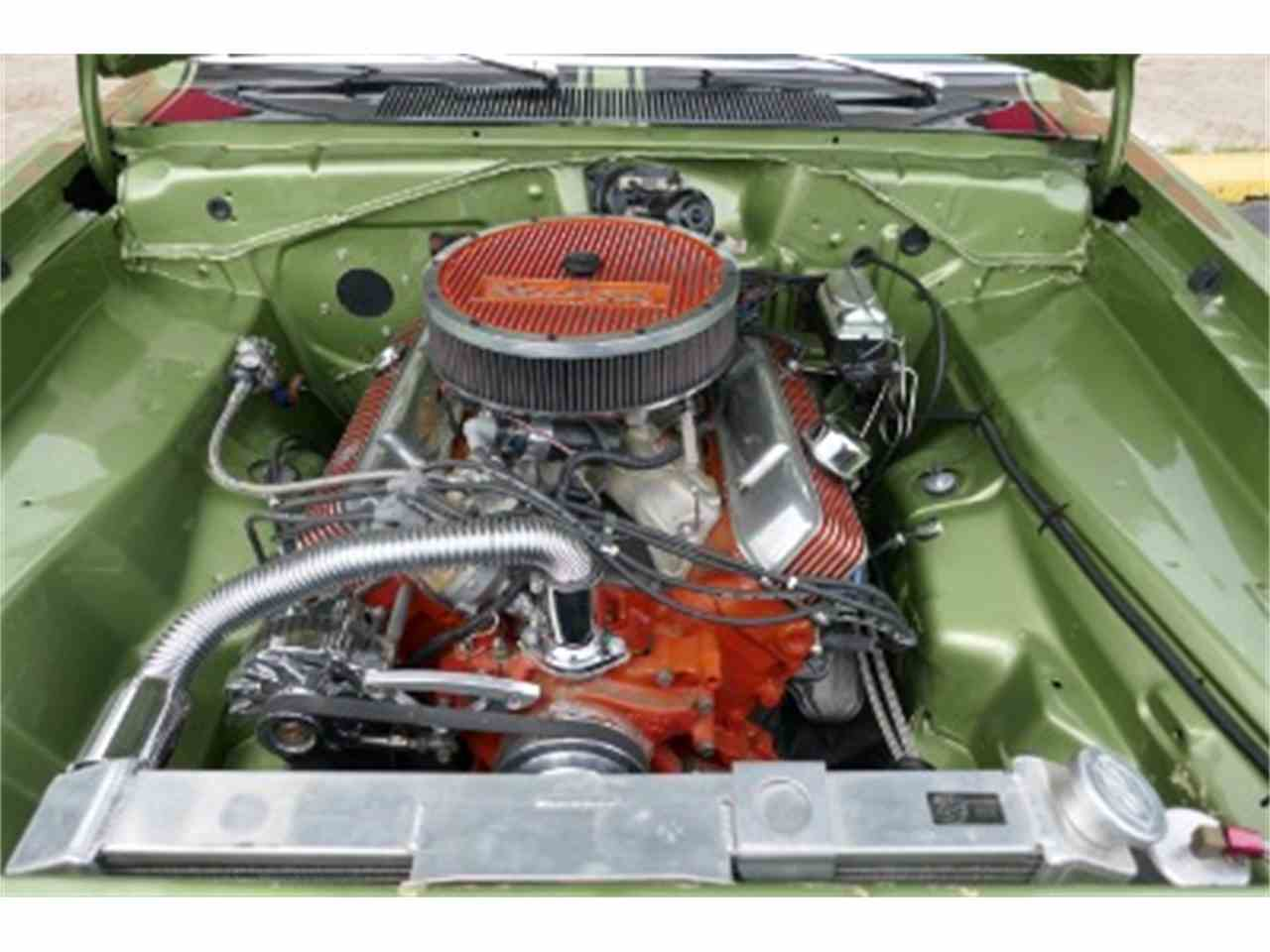 Large Picture of '72 Demon - MELG