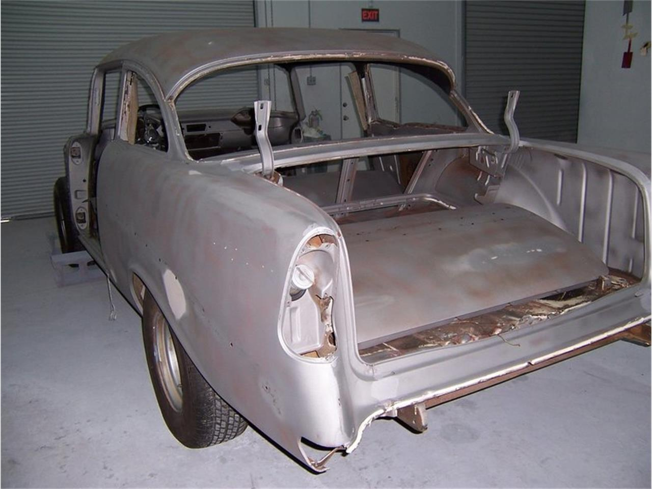 Large Picture of '56 Bel Air - MELI