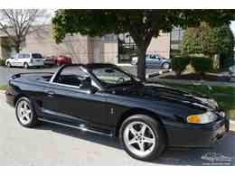 Picture of '97 Mustang SVT Cobra located in Illinois - $16,900.00 Offered by Midwest Car Exchange - MELK