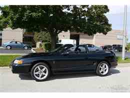 Picture of '97 Ford Mustang SVT Cobra located in Illinois - MELK