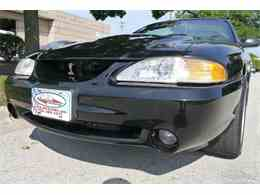 Picture of 1997 Mustang SVT Cobra Offered by Midwest Car Exchange - MELK