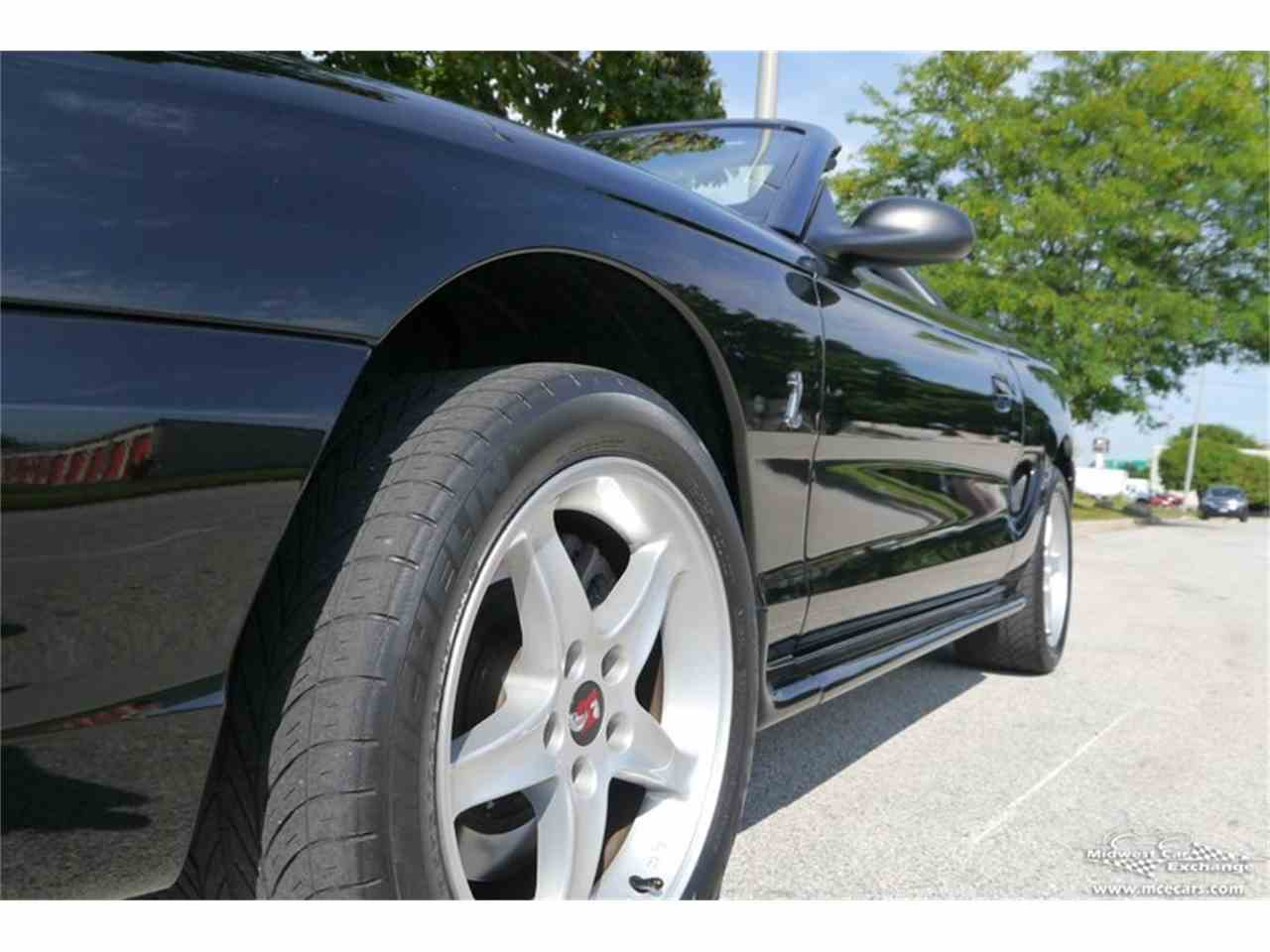 Large Picture of 1997 Ford Mustang SVT Cobra Offered by Midwest Car Exchange - MELK