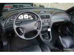 Picture of 1997 Mustang SVT Cobra located in Alsip Illinois Offered by Midwest Car Exchange - MELK