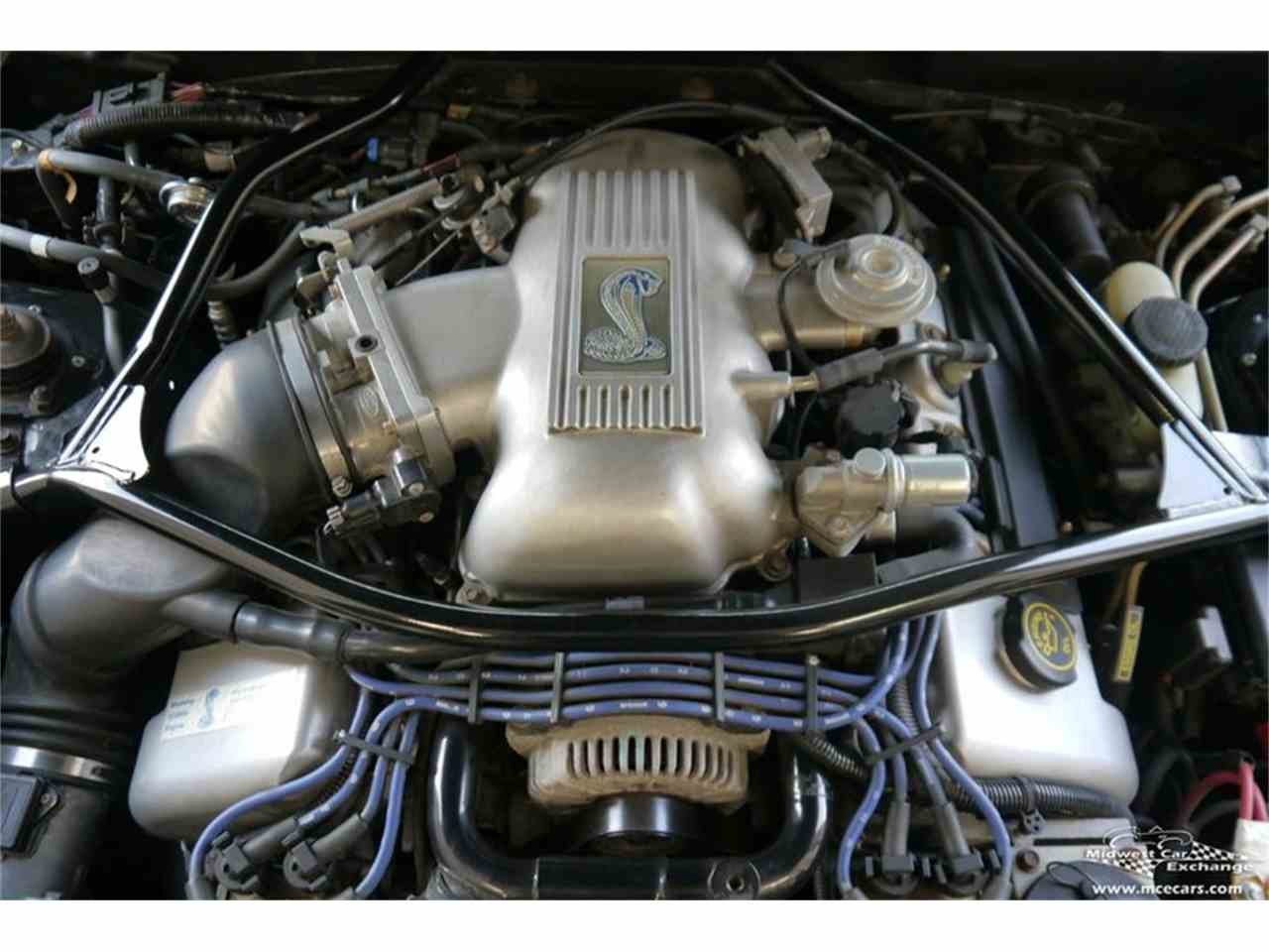 Large Picture of '97 Mustang SVT Cobra located in Illinois - $16,900.00 - MELK