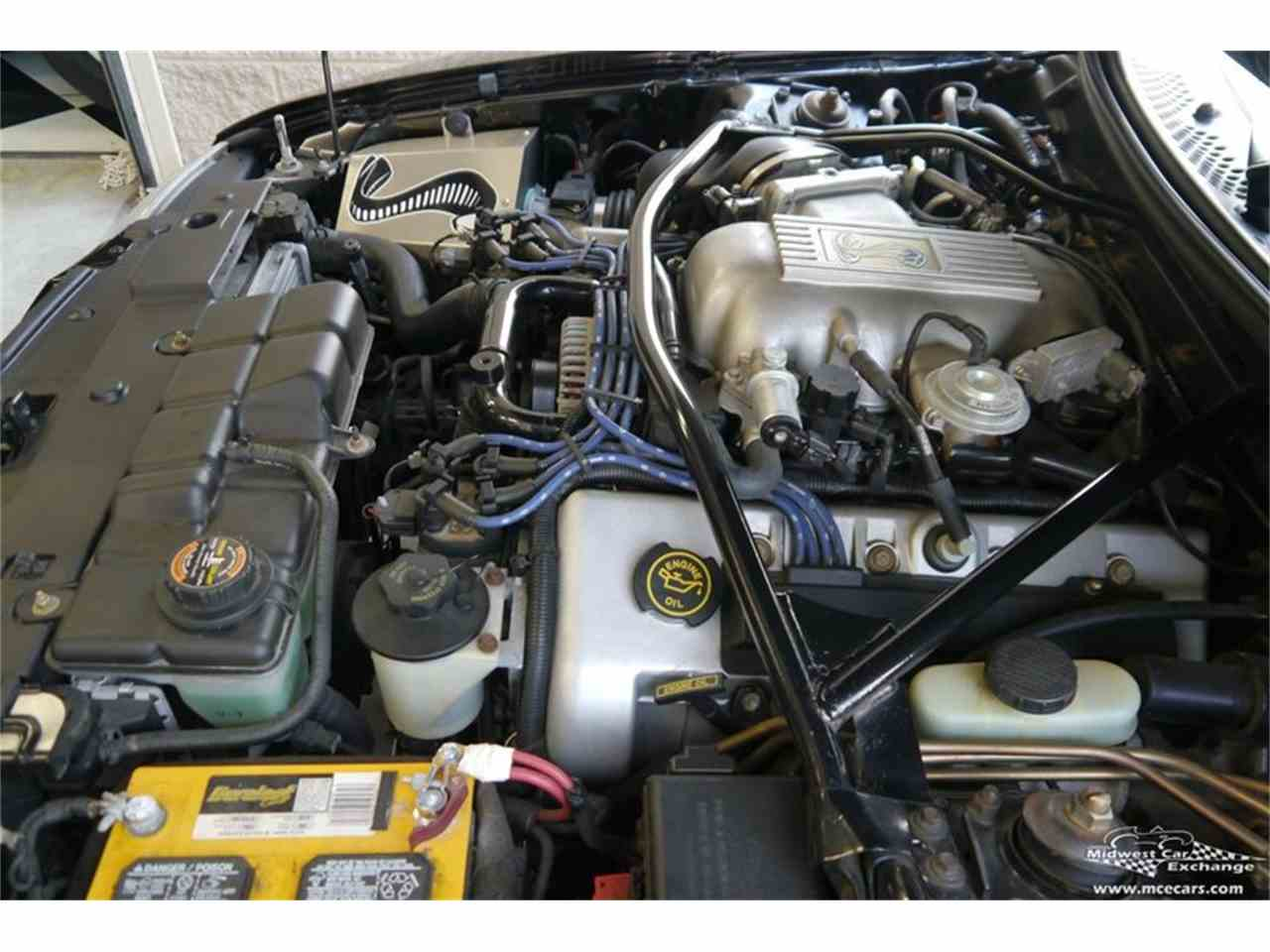 Large Picture of 1997 Mustang SVT Cobra located in Illinois - $16,900.00 Offered by Midwest Car Exchange - MELK