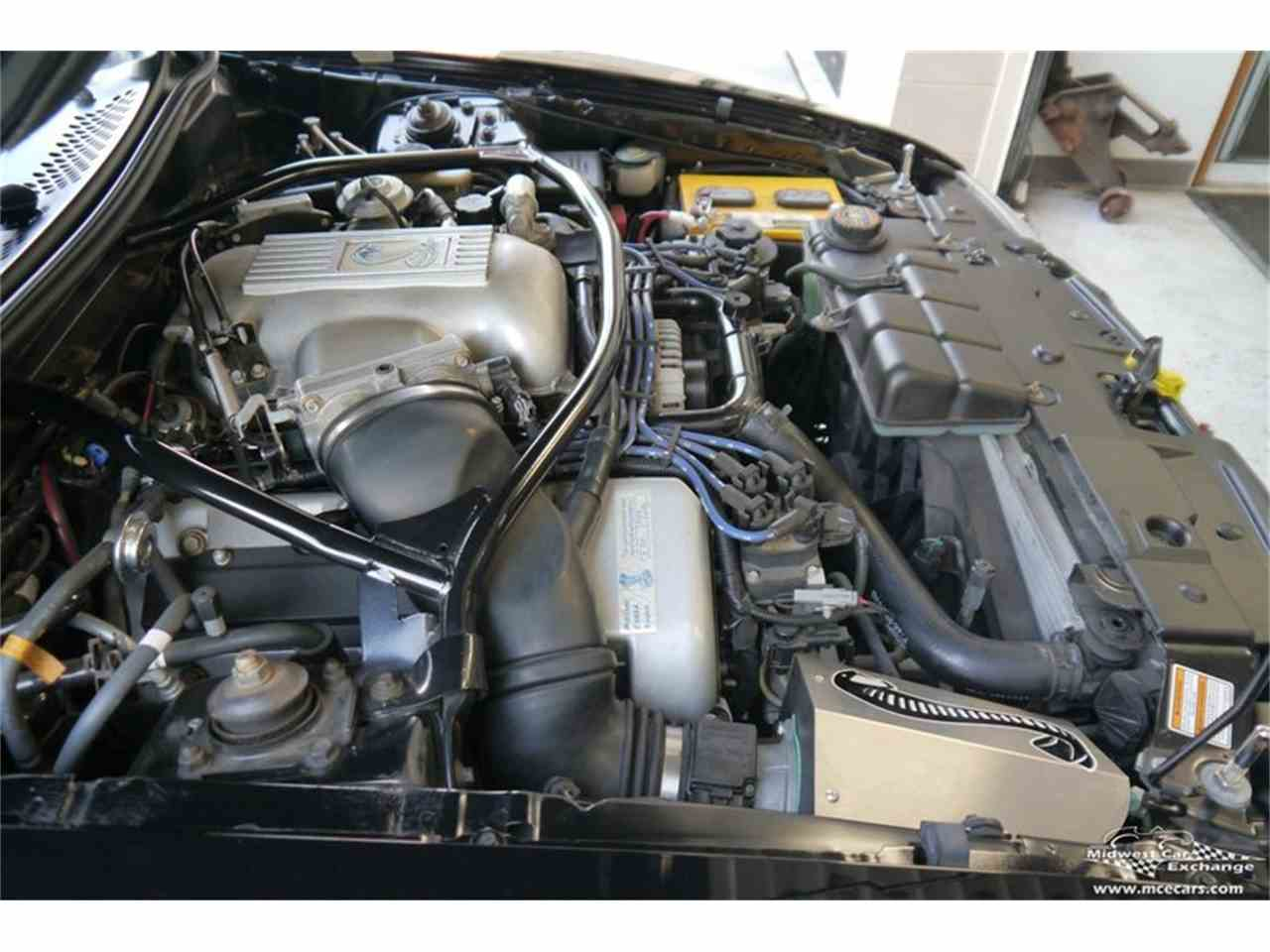 Large Picture of 1997 Ford Mustang SVT Cobra - $16,900.00 Offered by Midwest Car Exchange - MELK