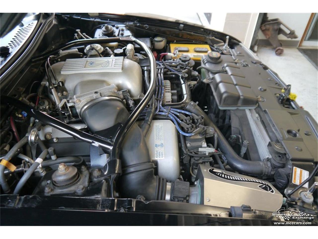Large Picture of '97 Mustang SVT Cobra - MELK