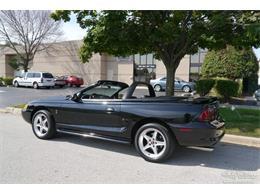Picture of '97 Mustang SVT Cobra - MELK