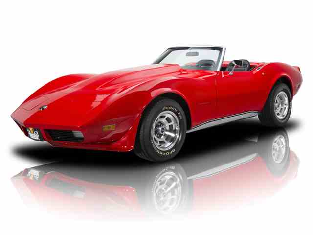Picture of '74 Corvette - MELL