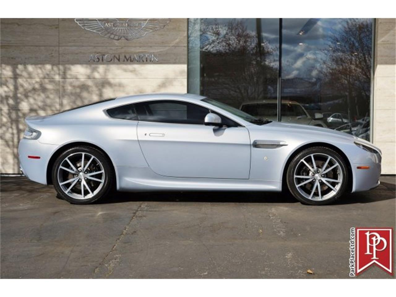 Large Picture of '11 Vantage - MELP