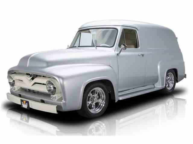 Picture of '55 F100 - MELV