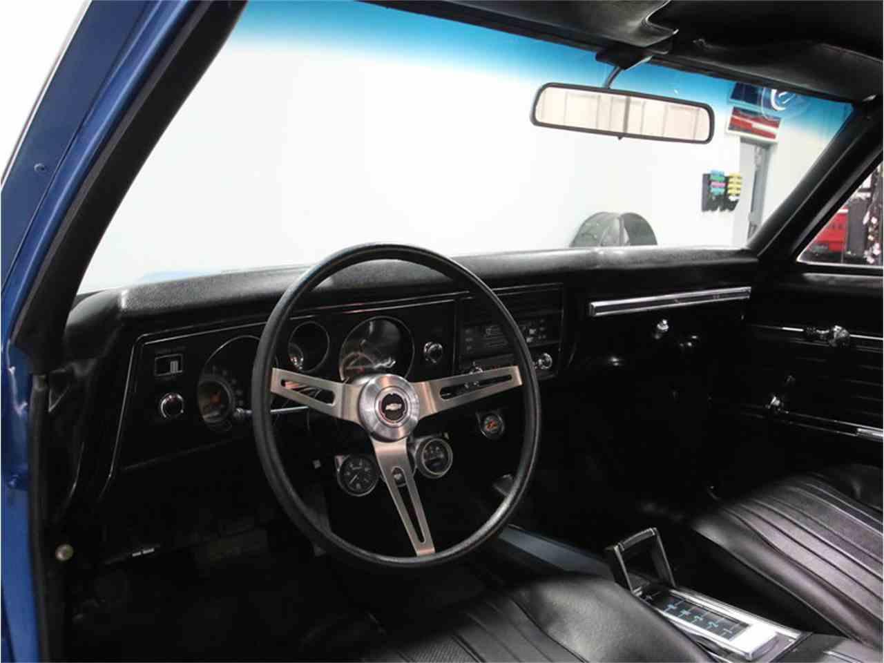 Large Picture of '69 El Camino - MEM3