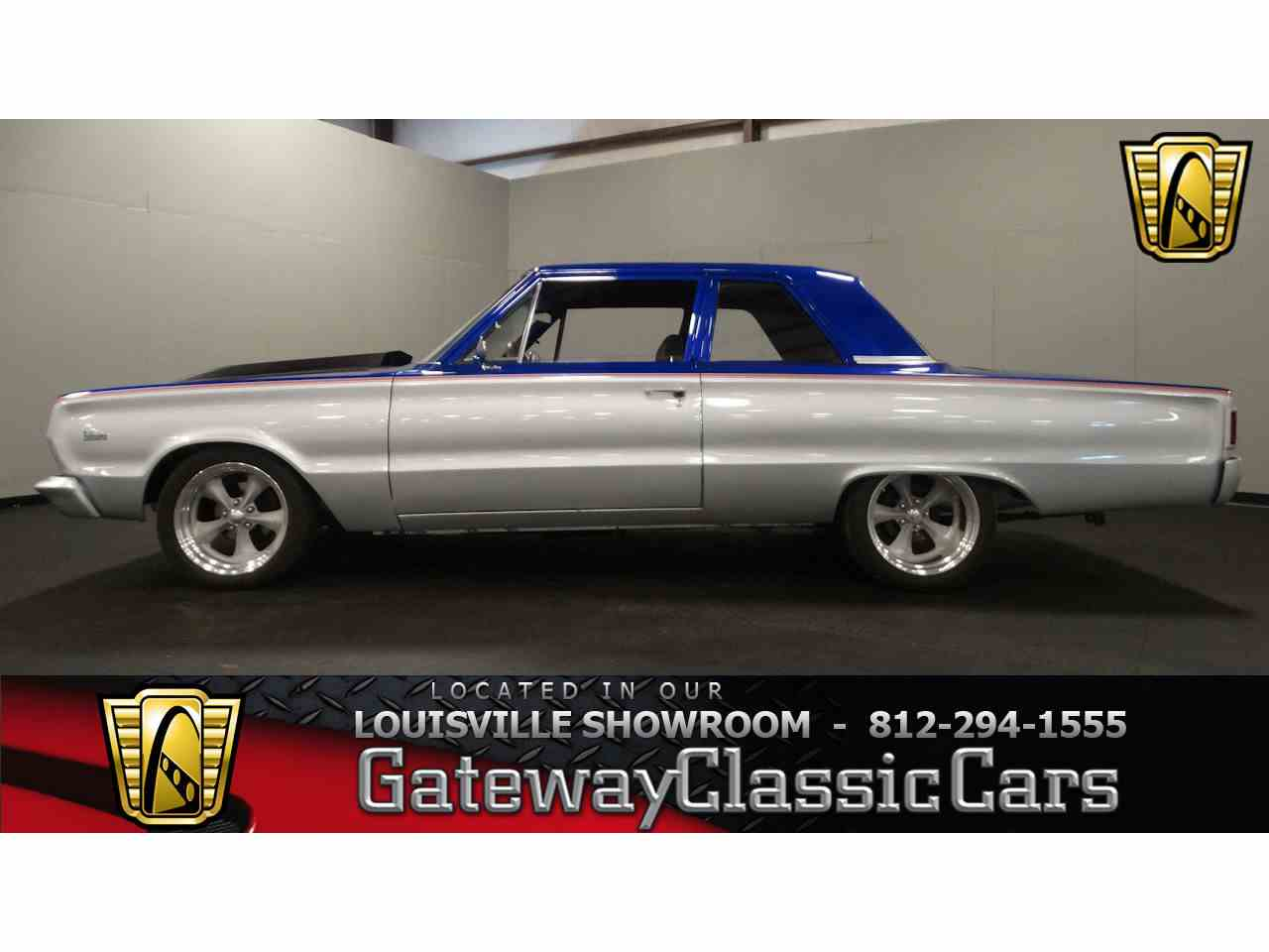 1967 Plymouth Belvedere for Sale | ClassicCars.com | CC-1045374