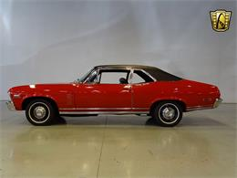 Picture of Classic '70 Nova located in Lake Mary Florida Offered by Gateway Classic Cars - Orlando - MEMB