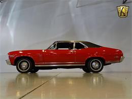 Picture of '70 Nova located in Florida Offered by Gateway Classic Cars - Orlando - MEMB