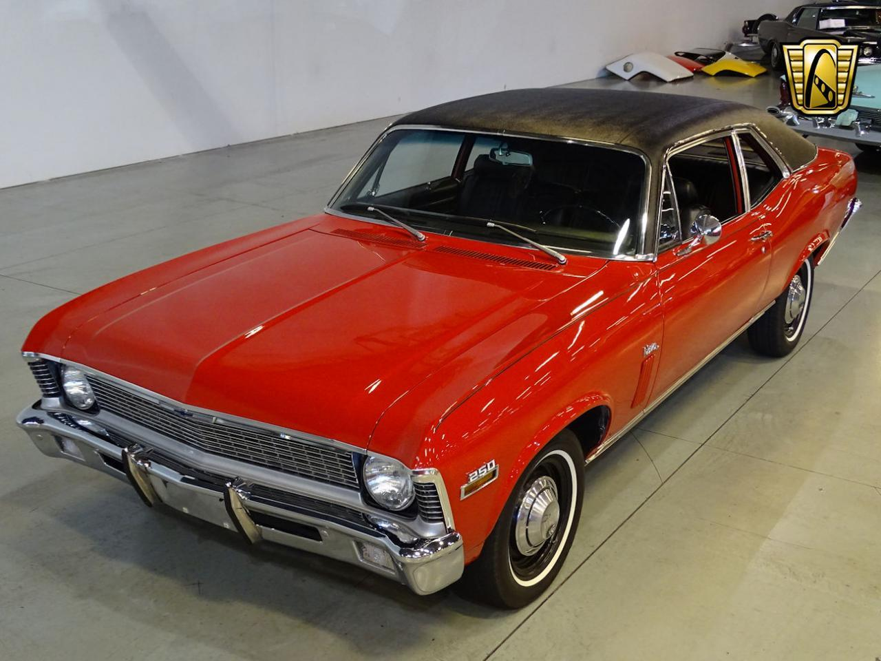 Large Picture of Classic '70 Nova located in Lake Mary Florida - $26,995.00 - MEMB