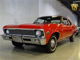 Picture of '70 Chevrolet Nova Offered by Gateway Classic Cars - Orlando - MEMB