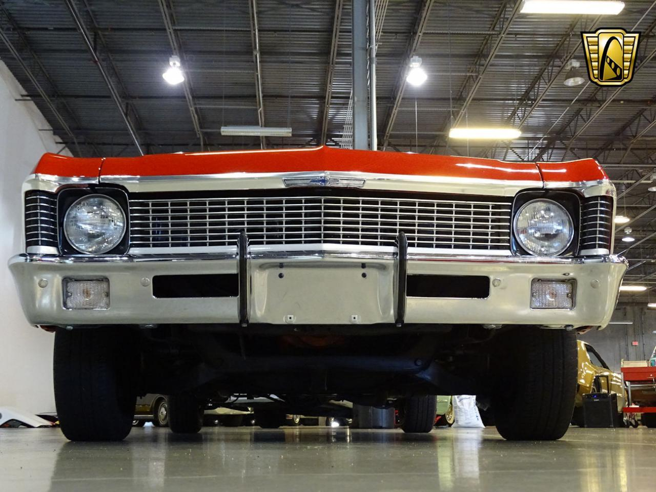 Large Picture of Classic 1970 Chevrolet Nova located in Lake Mary Florida - $26,995.00 Offered by Gateway Classic Cars - Orlando - MEMB