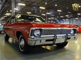 Picture of Classic '70 Chevrolet Nova - $26,995.00 Offered by Gateway Classic Cars - Orlando - MEMB