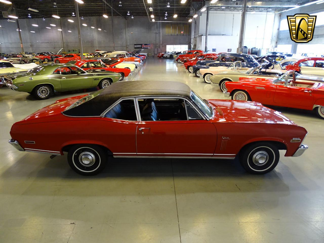 Large Picture of Classic '70 Chevrolet Nova Offered by Gateway Classic Cars - Orlando - MEMB