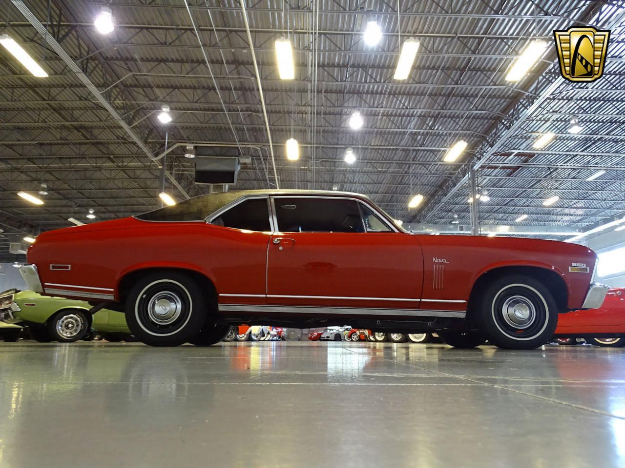 Large Picture of 1970 Chevrolet Nova - $26,995.00 Offered by Gateway Classic Cars - Orlando - MEMB
