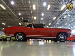 Picture of Classic 1970 Nova located in Lake Mary Florida - MEMB
