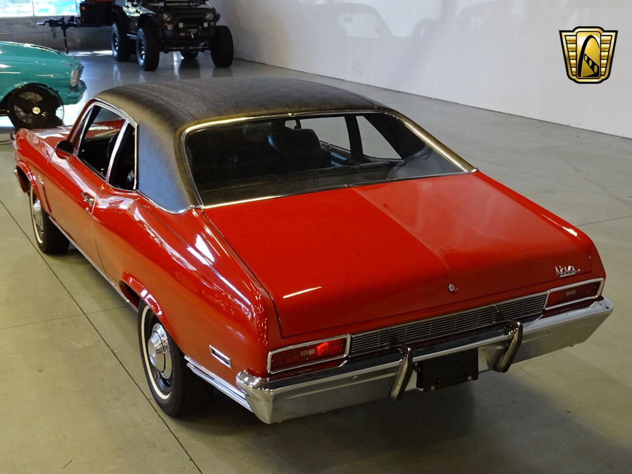 Large Picture of '70 Nova - $26,995.00 Offered by Gateway Classic Cars - Orlando - MEMB