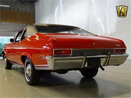 Picture of '70 Chevrolet Nova located in Lake Mary Florida - $26,995.00 Offered by Gateway Classic Cars - Orlando - MEMB